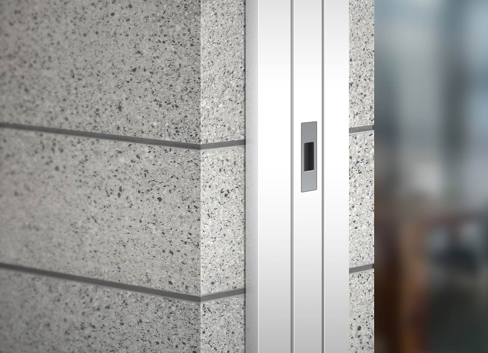 News On Mardeco Products: M-Series By Mardeco :: Refined Sliding Door, Kitchen And