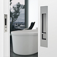 FLUSH PULL PRIVACY SET insitu